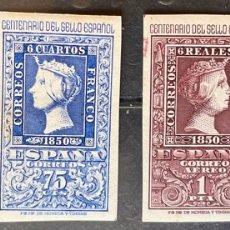Sellos: 1950 CENTENARIO SELLO ESPAÑOL -70%. Lote 285800953