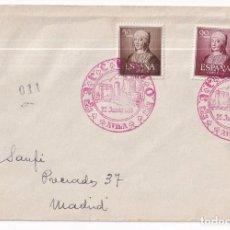 Sellos: SELLOS ESPAÑA OFERTA AÑO 1951 EDIFIL 1092/1094 EN USADO VALOR DE CATALOGO 19.99 €. Lote 286418538