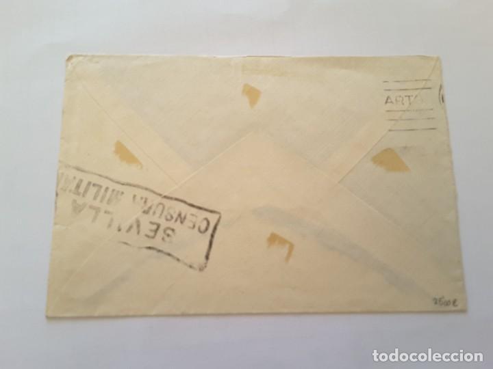 Sellos: Carta España - Foto 2 - 287108253