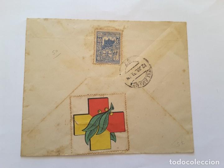 Sellos: Carta España - Foto 2 - 287108783