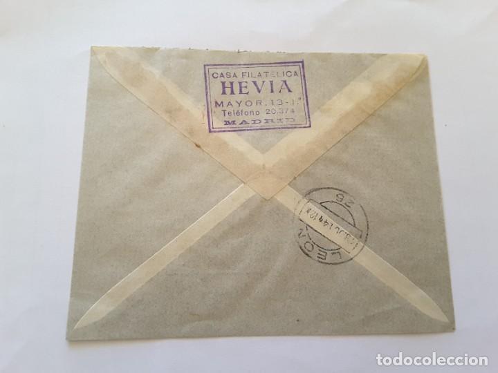 Sellos: Carta España - Foto 2 - 287109313
