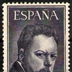 Sellos: ESPAÑA Nº 1125. AÑO 1953. Lote 288531088