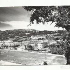 Sellos: POSTAL CIRCULADA 1961 DE LA JONQUERA GIRONA GERONA A BARCELONA. Lote 289572608