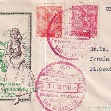 Francobolli: SELLOS ESPAÑA OFERTA SPD CONMEMORATIVO AÑO 1948 DIFICIL DE ENCONTRAR. Lote 293264808