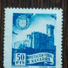 Sellos: SELLO FISCAL DIPUTACIÓN FORAL DE NAVARRA. Lote 293991358
