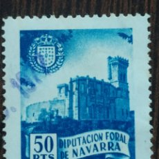 Sellos: SELLO FISCAL DIPUTACIÓN FORAL DE NAVARRA. Lote 293991968