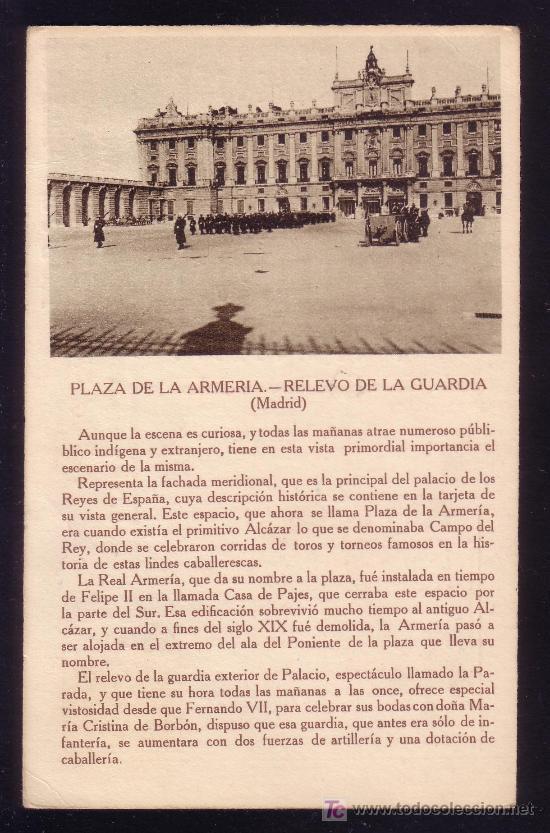 Sellos: DORSO DE LA TARJETA POSTAL - Foto 2 - 26102757