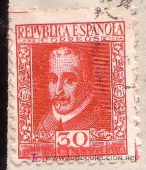 Sellos: DETALLE AMPLIADO DEL FRANQUEO - Foto 2 - 24196819