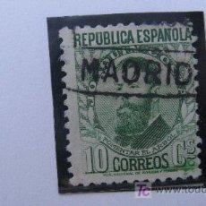 Sellos: 1931/32 PERSONAJES EDIFIL 656. Lote 17450143