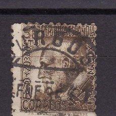Sellos: 1934 SANTIAGO RAMON Y CAJAL MANFIL 680 MATASELLO ORDINARIA BURGOS XX ENE 35. Lote 24806998