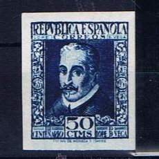 Sellos: LOPE DE VEGA 1935 EDIFIL 692 NUEVO** VALOR 2010 CATALOGO 159 EUROS . Lote 28414868