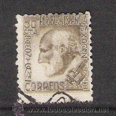 Sellos: 1934 ESPAÑA - SANTIAGO RAMON Y CAJAL - USADO - EDIFIL 680. Lote 31034000