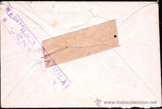 Sellos: Reverso - Foto 2 - 38211551