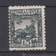 Sellos: ESPAÑA 690 SIN CHARNELA, III CENTº MUERTE LOPE DE VEGA. Lote 40305240