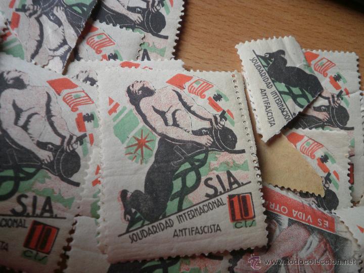 SELLOS SIA (Sellos - España - II República de 1.931 a 1.939 - Nuevos)