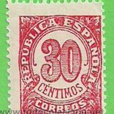 Sellos: AÑO 1938. EDIFIL 750. CIFRAS. (1938).**. Lote 49434569