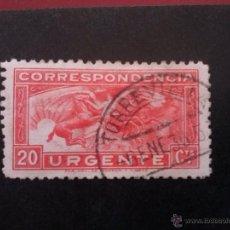 Sellos: EDIFIL 679 MATASELLOS TORREVIEJA ALICANTE 6 ENERO 1936. Lote 51978795