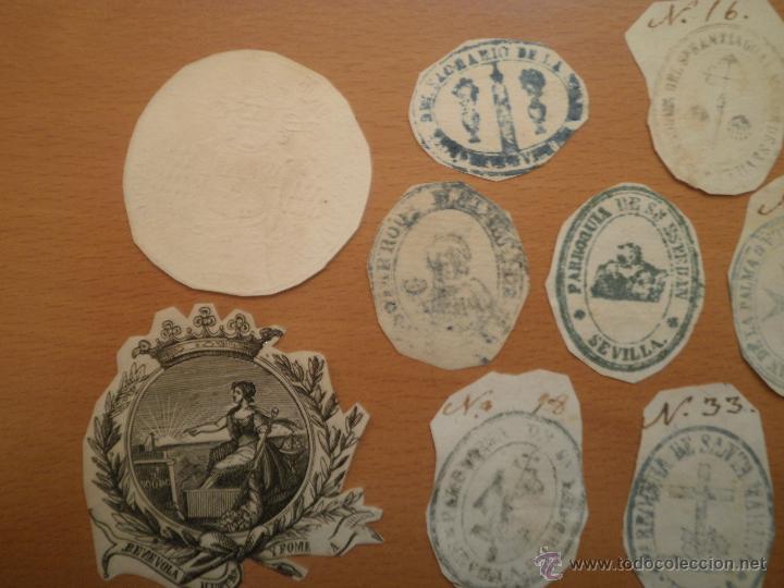 Sellos: Lote de sellos - Foto 4 - 53710521
