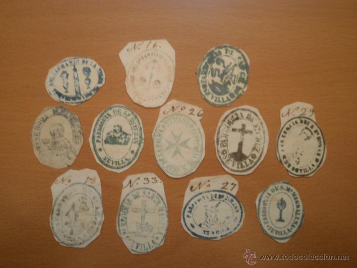Sellos: Lote de sellos - Foto 5 - 53710521