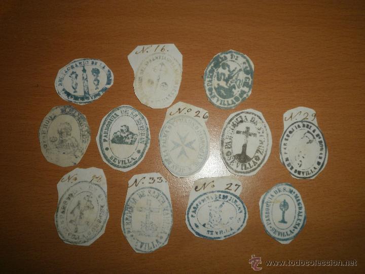 Sellos: Lote de sellos - Foto 6 - 53710521