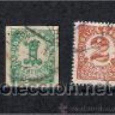Sellos: SELLOS REPÚBLICA. AÑO 1933. Lote 54576502