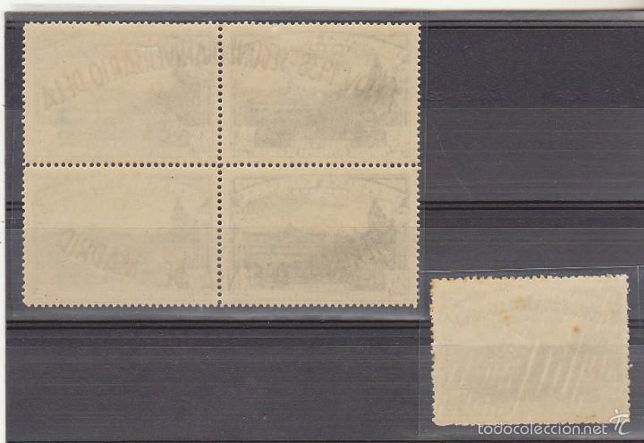 Sellos: x 789/90 II ANIV. DEFENSA DE MADRID 1938 - Foto 2 - 58374778