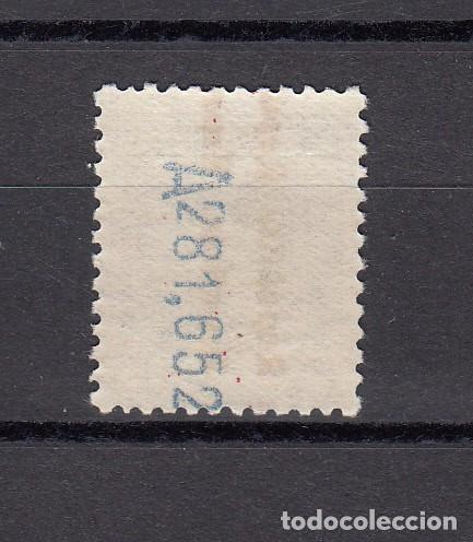 Sellos: 1931 EDIFIL Nº 602 / ** / - Foto 2 - 67334625