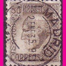 Sellos: 1934 SANTIAGO RAMÓN Y CAJAL, EDIFIL Nº 680 (O) LUJO. Lote 68554969