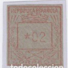 Sellos: SELLO MECÁNICO - REPÚBLICA ESPAÑOLA *02-. Lote 72035835