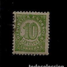 Sellos: EDIFIL- 746 - CIFRAS - 1938. Lote 89631616