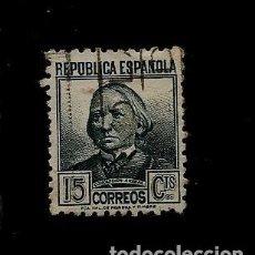 Sellos: EDIFIL 683 - PERSONAJES - CONCEPCION ARENAL - 1933-35. Lote 89632696