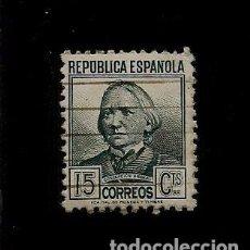 Sellos: EDIFIL 683 - PERSONAJES - CONCEPCION ARENAL - 1933-35. Lote 89633160