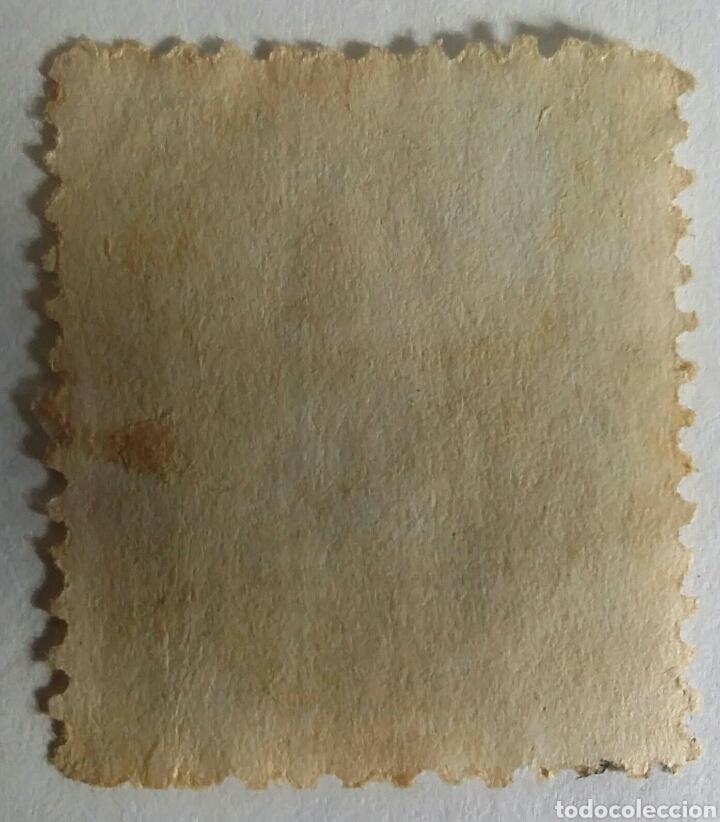 Sellos: SELLO 1938 FERNANDO EL CATÓLICO. 15 CTS. IMPRENTA FOURNIER VITORIA - Foto 3 - 100035783