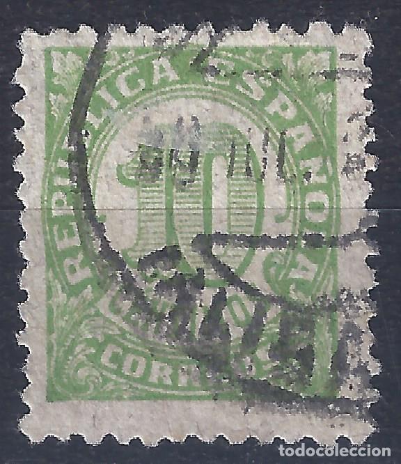 Sellos: EDIIFL 746 CIFRAS 1938 (VARIEDAD...746GIC ESPECTACULAR CALCADO AL REVERSO). - Foto 2 - 109172647