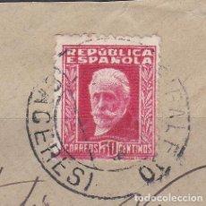 Sellos: CACERES.- SELLO Nº 669 MATASELLOS FECHADOR DE MADRIGALEJO. Lote 117849943
