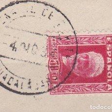 Sellos: GUADALAJARA.- SELLO 669 MATASELLO FECHADOR ALMONACID DE ZORITA. Lote 178919766