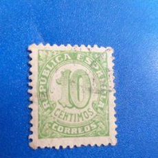 Sellos: USADO. AÑO 1938. EDIFIL 746. CIFRAS. . Lote 149356330