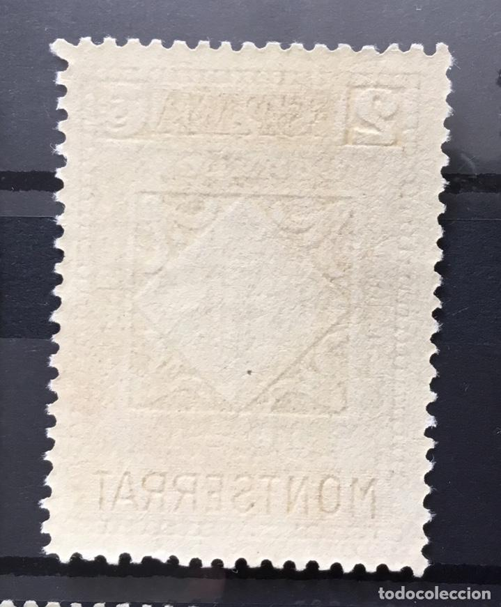 Sellos: España 1931 - IX centenario Fundación monasterio de Montserrat - Edifil 636/649** MNH. Certificado - Foto 21 - 152728870