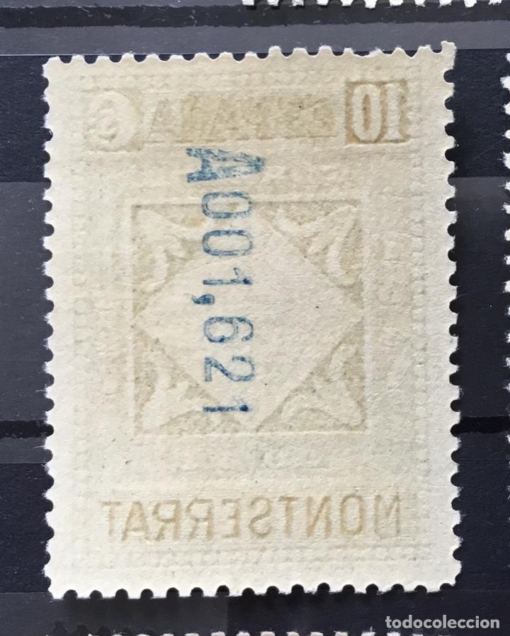 Sellos: España 1931 - IX centenario Fundación monasterio de Montserrat - Edifil 636/649** MNH. Certificado - Foto 23 - 152728870