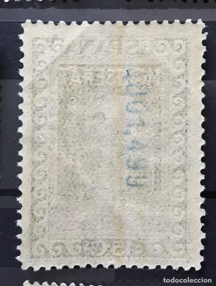 Sellos: España 1931 - IX centenario Fundación monasterio de Montserrat - Edifil 636/649** MNH. Certificado - Foto 24 - 152728870