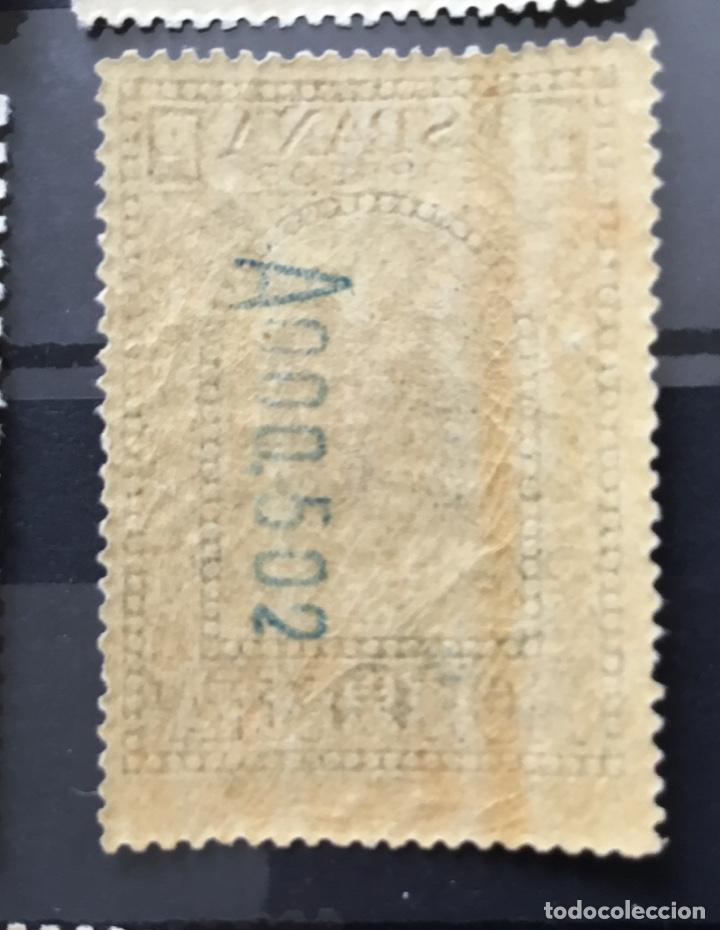 Sellos: España 1931 - IX centenario Fundación monasterio de Montserrat - Edifil 636/649** MNH. Certificado - Foto 30 - 152728870