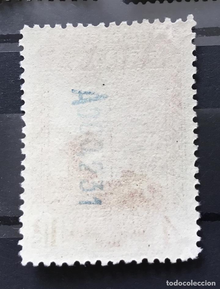Sellos: España 1931 - IX centenario Fundación monasterio de Montserrat - Edifil 636/649** MNH. Certificado - Foto 31 - 152728870