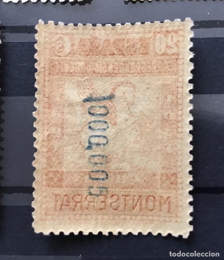 Sellos: España 1931 - IX centenario Fundación monasterio de Montserrat - Edifil 636/649** MNH. Certificado - Foto 33 - 152728870