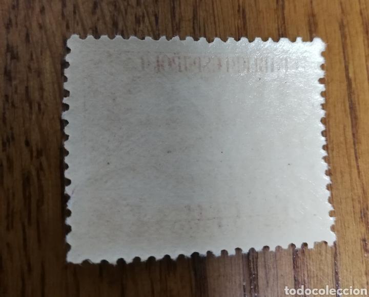 Briefmarken: ESPAÑA N°694 MNH. - Foto 2 - 160103134