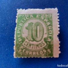 Sellos: NUEVO **. AÑO 1938. EDIFIL 746. CIFRAS. . Lote 159393270