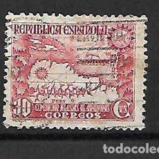 Sellos: EXPEDICIÓN AL AMAZONAS. ESPAÑA. SELLO EMIT. 12-10-1935. Lote 159955078