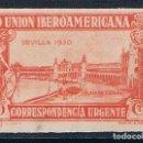 Sellos: ESPAÑA EDIFIL 589S SIN DENTAR NUEVO MNH** CON GOMA Y OTROS USADOS 3 FOTOS. Lote 160522766