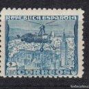 Sellos: 1938 EDIFIL 769** NUEVO SIN CHARNELA. AUTOGIRO LA CIERVA. Lote 160657930