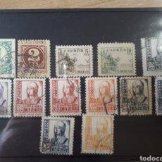 Sellos: SELLOS ESPAÑA 1937 /1940 LOT. N. 454. Lote 171268278