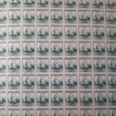 Sellos: 100 SELLOS EDIF.733 AÑO 1937 ESPAÑA VALOR 275 EUROS. Lote 172583615
